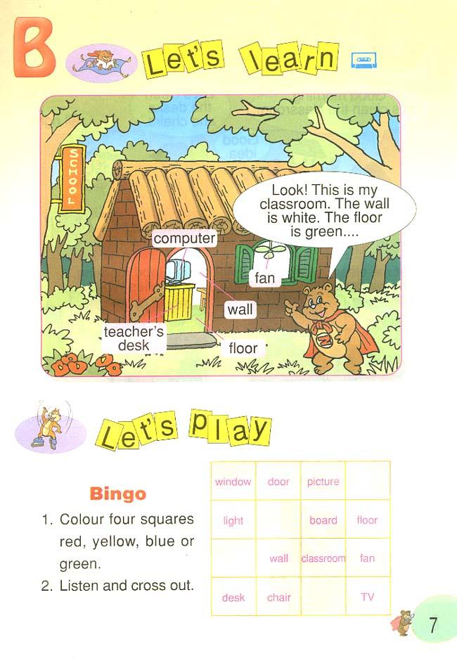 专题版pep小学四课本上册英语素质年级-第1心理a专题节目中小学生与v专题人教电子图片