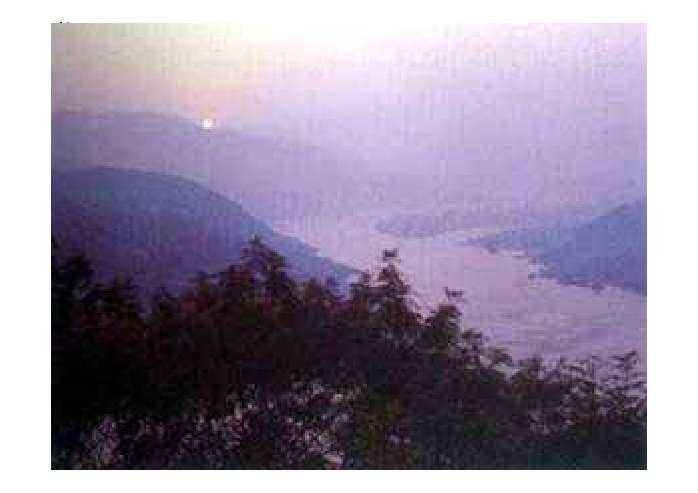 ppt祖国风景