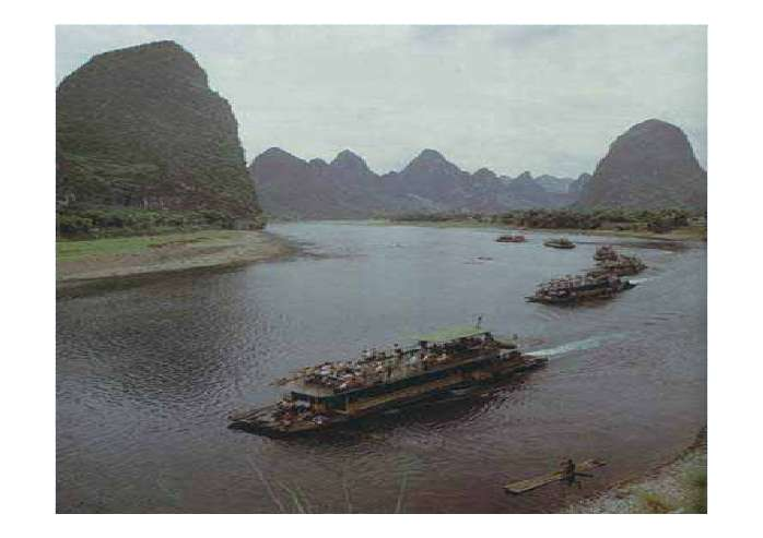 桂林山水ppt