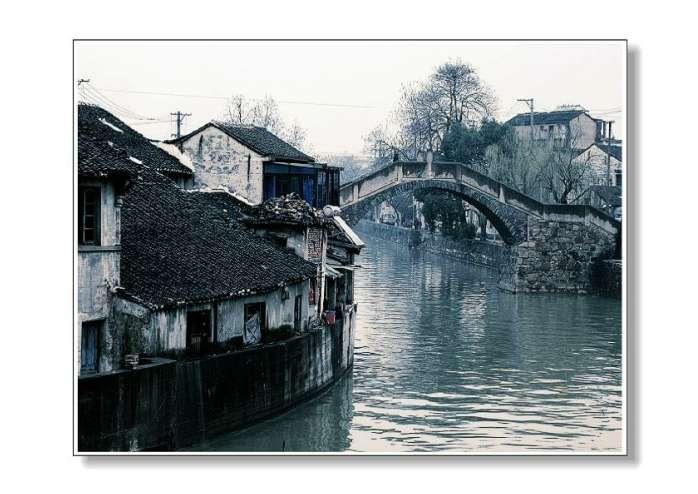 风景 古镇 建筑 旅游 摄影 698_494