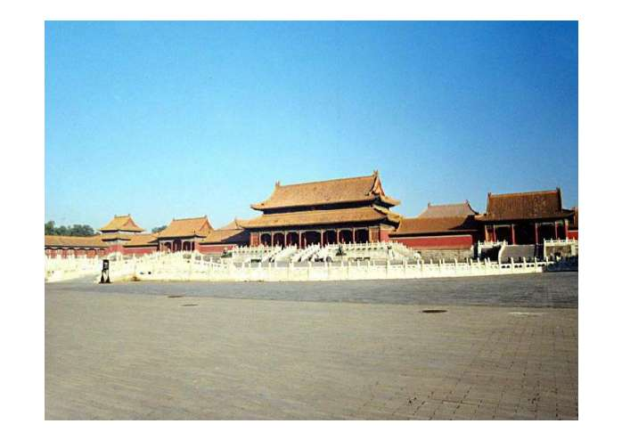 可爱风格ppt北京